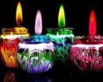 استفاده صحیح و كاربردی از شمع