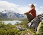 دانستنی هایی راجع به طبیعت گردی