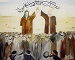 نگاهی به آداب و رسوم مردم هرمزگان در عید غدیر