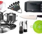 آشنایی بهتر با ابزارهای آشپزی (1)