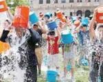 چالش «یک سطل آب یخ» سیلاب شد