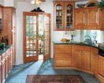 طراحی کابینت های اشپزخانه