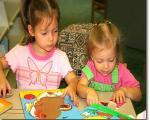 6 بازی خلاق برای کودکان!