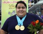 سیامند رحمان برترین ورزشکار معلول جهان شد
