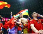 رفتار شناسی چهار تیم مرحله نیمه نهایی یورو ۲۰۱۲