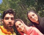 محمد موسوی: شیطنت هایم را نمی توانی بنویسی!