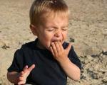 کودکتان گچ و خاک می خورد؟؟