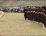 بازیهای محلی چند استان ایران