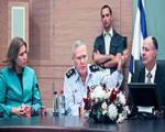 ایران تهدید اول اسرائیل است
