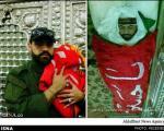 فرمانده حزب الله لبنان که در سوریه به شهادت رسید (+عکس)