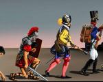 اتفاقاتی که قواعد «بازیِ جنگ» را تغییر داد