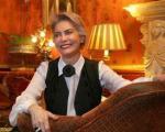 تصاویری از همسر مخفی ملک فهد که دهها میلیون دلار نفقه گرفت