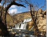 آبشار گريت مکانی زیبا