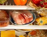دور کردن کپک از یخچال