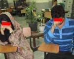 زن و شوهر شرور در مازندران دستگیر شدند