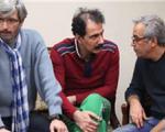 لطیفی «دودکش ۲» را کلید زد/ ماجراهای فیروز بعد از تعطیلی قالیشویی مشتاق