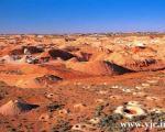 8 جاذبه گردشگری جالب در اعماق زمین +عکس