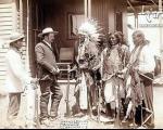 تصاویر قدیمی و جالب از دنیای غرب