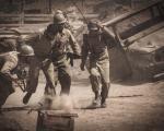 تلاش «ایستاده در غبار» برای آزادی سردار