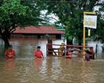 ۲۵برزیلی قربانی سیلاب و رانش زمین شدند