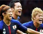 ژاپن شگفتی ساز فوتبال المپیک