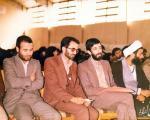 عکس دیده نشده: حداد و دو اصلاح طلب در دهه۶۰