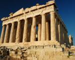 فهرستی از دیدنیهای باستانی یونان(+عکس)
