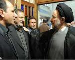 خاتمی اکر کاندیدا شود، حتما با هماهنگی نظام خواهد بود/ آرزوی قلبی اصلاحطلب و غیر اصلاحطلب است كه حصر موسوی و كروبی به پایان برسد