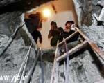 خلافکارانه ترین تونل های جهان +عکس
