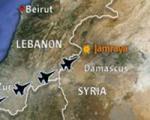 اولین موضع رسمی اسراییل پس از حمله به دمشق : قصد مداخله در جنگ داخلی سوریه را نداشتیم