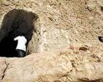غار كوگان؛ شاهكار بشر در دل طبیعت