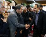 تصاویری از مراسم یادبود مهران دوستی
