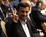وقتی احمدی نژاد رای می آورد چرا ما نیاییم