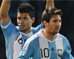 پیروزی آرژانتین با درخشش لیونل مسی/ کلمبیا با گلهای فالکائو پیروز شد