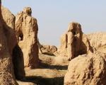عکس: شهر کهن نیشابور