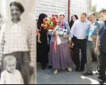 ملاقات پس از 54 سال