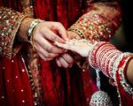 آداب و رسوم ازدواج در کشور هند