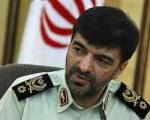 رادان: حادثه آفرینان چهارشنبه سوری تا پایان نوروز مهمان ما خواهند بود
