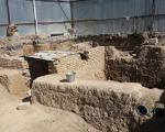 جزییات کشف بقایای بنای تاریخی در اصفهان