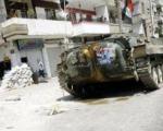 شرط سوریه: پاکسازی شورشیان تنها راه مذاکره با مخالفان / شورشیان: 440 کشته در روز شنبه
