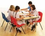 چگونه یک میز و صندلی استاندارد برای مطالعه فرزندم بخرم؟