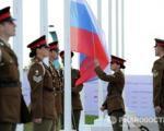 اعلام حالت آمادهباش کامل در ارتش روسیه