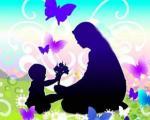 شعر شریعتی در مورد مادر
