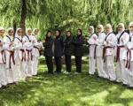 دختران تکواندو کار بر قله قهرمانی جهان