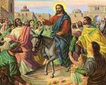 خر عیسی (ضرب المثل)