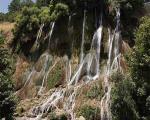 آبشار بیشه به روایت تصویر