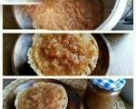 طرز تهیه مربای انجیر خشک در ده دقیقه