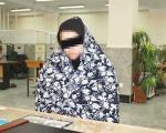 محاکمه زن دایی به اتهام قتل هلیا کوچولو