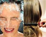 رازهایی برای داشتن موهای سالم