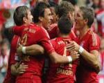 نتایج هفته سیوسوم لیگ برتر انگلیس/ نتایج هفته بیستونهم بوندسلیگا